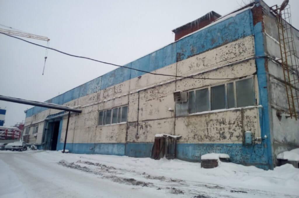 Комплексное обследование здания